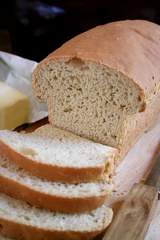 King Arthur's White Bread
