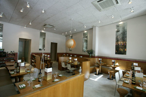 restaurante Madri