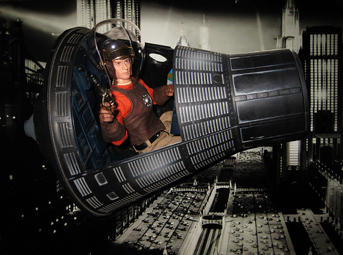 buck rogers astronaut - photo #40