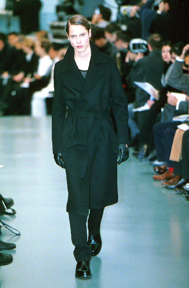 FW1999_Paris_Yves Saint Laurent0004_James Rousseau