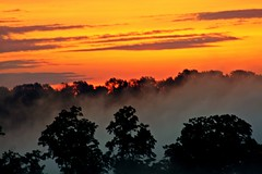 Sunday Sunrise (MBH Pa) Tags: sky nature digital sunrise canon landscape pennsylvania digitalphotography otw thegalaxy photographyrocks mywinners diamondclassphotographer flickrdiamond flickrestrellas spiritofphotography mygearandmepremium