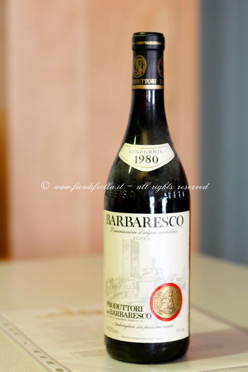 Barbaresco - 1980