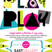 Inkygoodness 'Play' exhibition - coming soon!