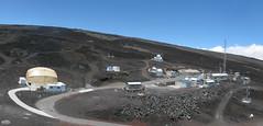 NOAA Atmospheric Observatory - Mauna Loa (TomBenedict) Tags: kite canon volcano hawaii aerial observatory bigisland kap noaa atmospheric hover maunaloa co2 a650 keeling brooxes bbkk chdk a650is gentledchdk