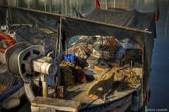 _DSC6981 Arenys de Mar- Barca de pesca