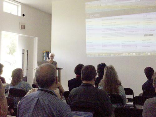 Joomla Day New England - Moooo-ving Toward Joomla 1.6