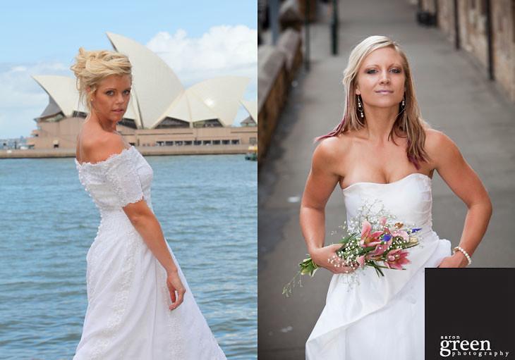 Sydney Jan10 Wedding 07