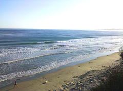 Surprise beach