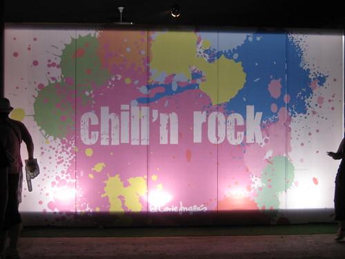 Chill´n Rock