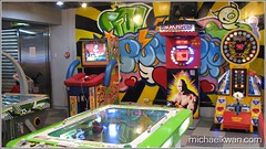 Taipei Arcade Games