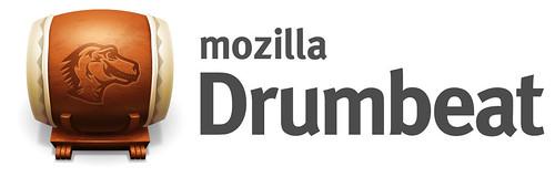 Mozilla Drumbeat Logo