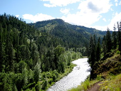Wenaha River