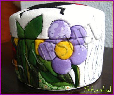 Detalle Flor proceso