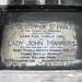 Lady John Manners.