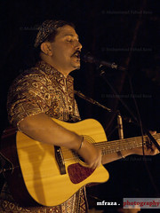 Arieb Azhar (Muhammad Fahad Raza) Tags: pakistan music 1969 cafe concert guitar folk live musical singers azhar islamabad lok virsa musicalconcert arieb ariebazhar flutedrumsandtabla guitarflutedrumstabla 1969cafe 1969islamabad pakistanimusician pakistanitalent greatvoicesofpakistan ariebazharliveinconcert ariebazharinislamabad ariebazharlive