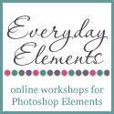 New Everyday Elements Button