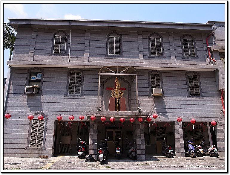 北城聖母天主堂 (3)