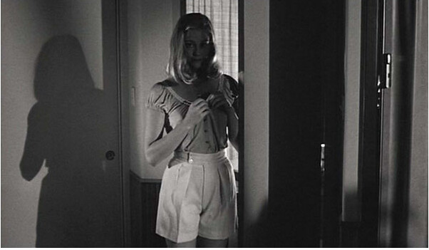 Cybil in the Last Picture Show