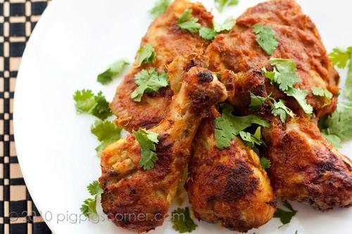 Ayam percik 2