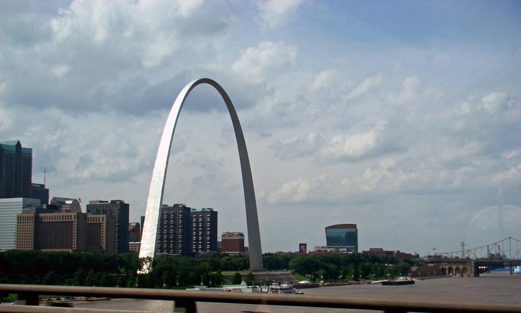 Gateway Arch 9076