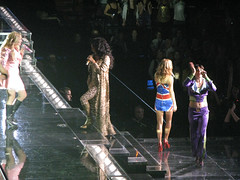 Spice Girls Jan 31st 2008