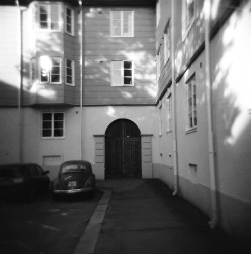 stockholmsgatan