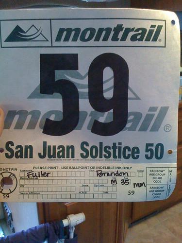 SJS50 Bib