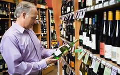 Cae la venta de vino 10,66% en el primer semestre
