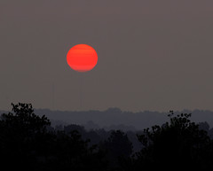Arabia Mountain (sunrise abstract) (HamWithCam) Tags: atlanta atl d2x hamwithcam hwc arabiamountainnaturepreserve koolk061910