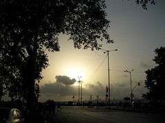 Marine Drive mumbai (anuj87) Tags: india nature mumbai anuj marinedrive mumbaibeach