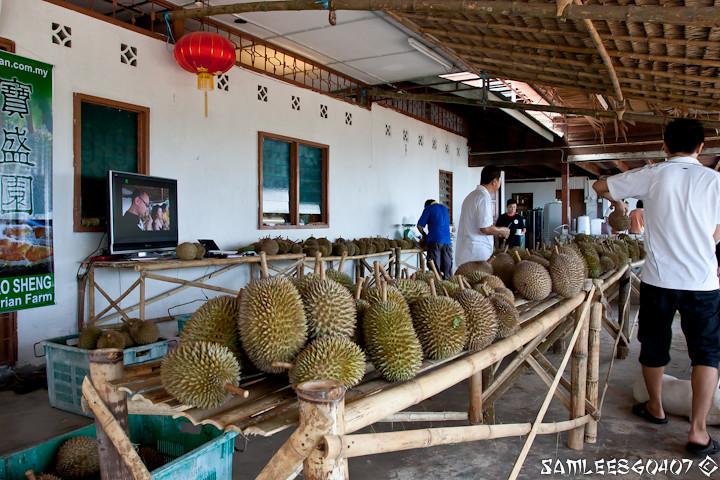 2010.06.19 Bao Seng Durian Buffet @ Penang-2