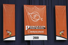 Princeton High School Class of 2010