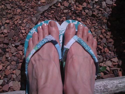 Altered Flip-flops