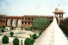 Jaigarh Fort (18th century)