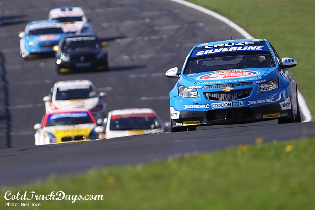 NEWS // PLATO SECURES 2010 BTCC TITLE