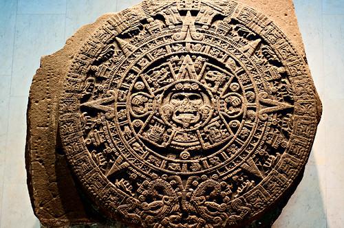 Museo de Antropología 21