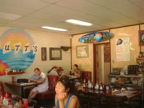 Rutt's Cafe