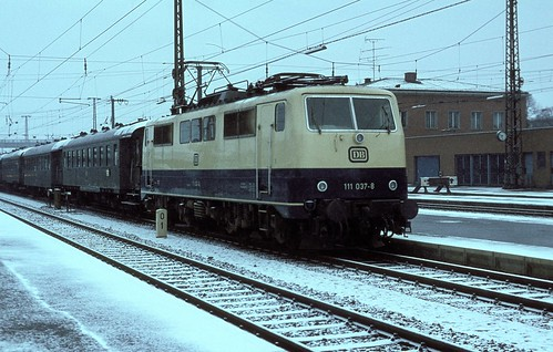 111 037  Rosenheim  19.03.78