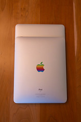"iPad vs. 11"" Air (size footprint)"