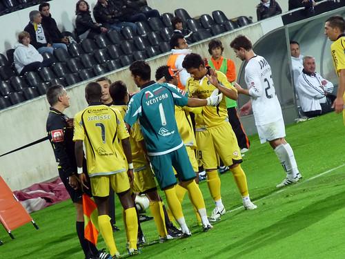 Vitória 2-0 Portimonense