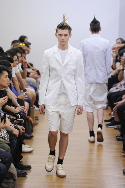 Matteo Haitzmann3025_SS11_Paris_Comme des Garcons Shirt(fmag)