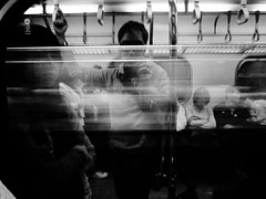 Au Revoir Taipei (liver1223) Tags: china street city 2 people urban blackandwhite bw train subway photo shot taiwan snap explore taipei greater gr ricoh grd blackwhitephotos grdigital2 mygearandmepremium