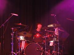 Rock! (JasperYue) Tags: music tom concert mr taichi 2011 alantam 譚詠麟 joeltang 太極樂隊