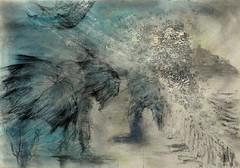 "Nori Ushijima - Alusionismo ""Galerna"" 2010"