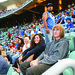 Alumni & Friends Association Goes to the Dodger Game