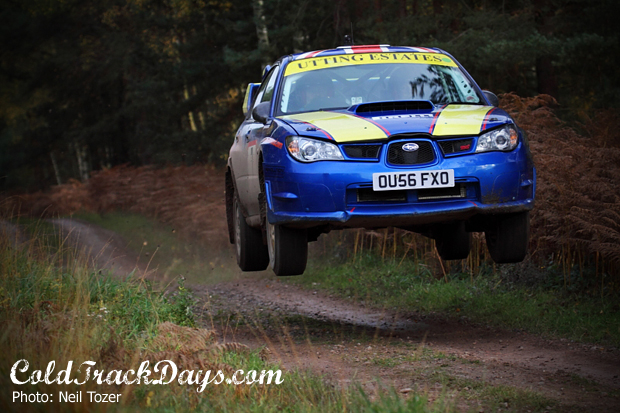 PHOTO GALLERY // UK TEMPEST RALLY 2010