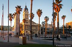 Moseley Square, Glenelg, SA (andrew52010) Tags: glenelg moseleysquare glenelgtownhall beach adelaide southaustralia