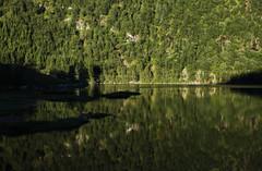 Langs E39: Ykslandsvatnet (dese) Tags: gaular e39 ykslandsvatnet sunnfjord sognogfjordane norway june27 2017 june summer reflection reflections vestlandet noreg lake vatn europaveg39 europa