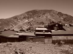 P5280562ase (photos-by-sherm) Tags: calico ghost town san bernadino california ca desert mining mines history saloons gunfight museum spring