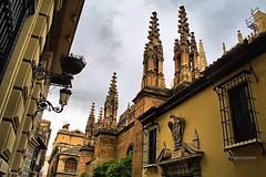 IMG_1149 (Rabadán Fotho) Tags: architecture arquitectura granada spain ciudad city